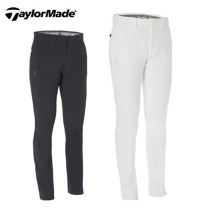 テーラーメイド TaylorMade ゴルフウェア ロングパンツ メンズ テーラードパンツ KY493
