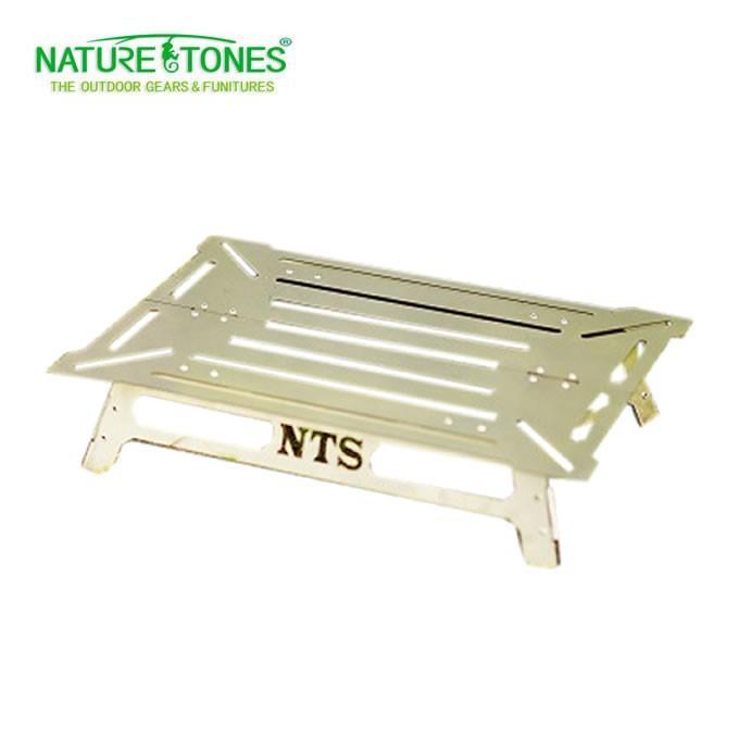 6. NATURETOES「ワンハンドソロテーブル」