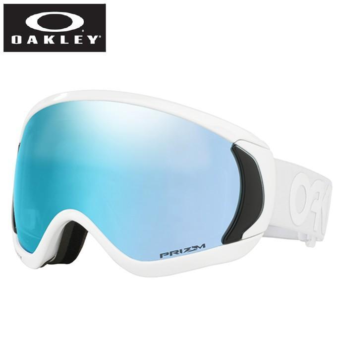 オークリー スキー スノーボードゴーグル メンズ レディース CANOPY PZ キャノピー プリズム OO7047-56 OAKLEY