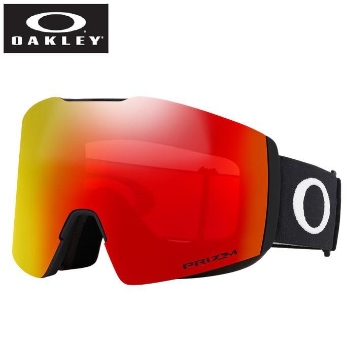人気特価 オークリー スキー スノーボードゴーグル メンズ レディース FALL LINE XL PZ フォールライン プリズム OO7099-02 OAKLEY, トラタニ 273e8d38