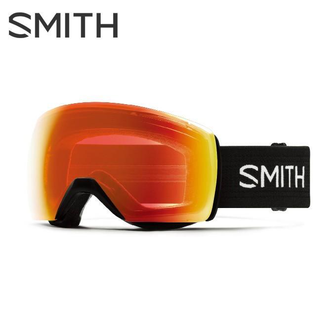 【楽天ランキング1位】 スミス SMITH スキー スキー Skyline スノーボードゴーグル メンズ レディース 眼鏡対応GOGGLE Skyline XL XL Black, マルコマチ:c80fba4a --- airmodconsu.dominiotemporario.com