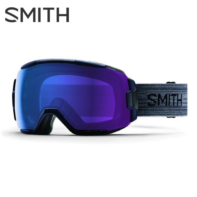 スミス SMITH スキー スノーボードゴーグル メンズ レディース 調光GOGGLE Vice Ink