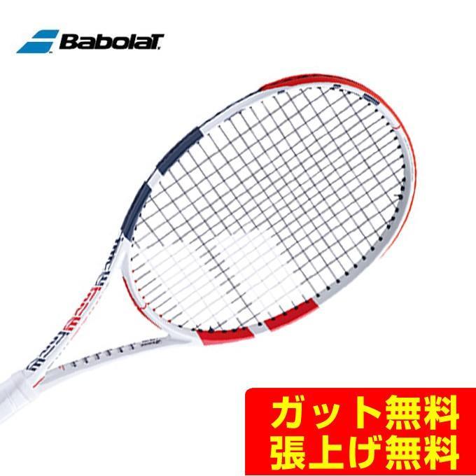 バボラ Babolat 硬式テニスラケット ピュア ストライク チーム BF101402