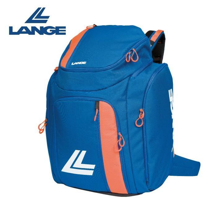 ラング LANGE スキーブーツケース RACER RACER RACER BAG LKIB102 86b