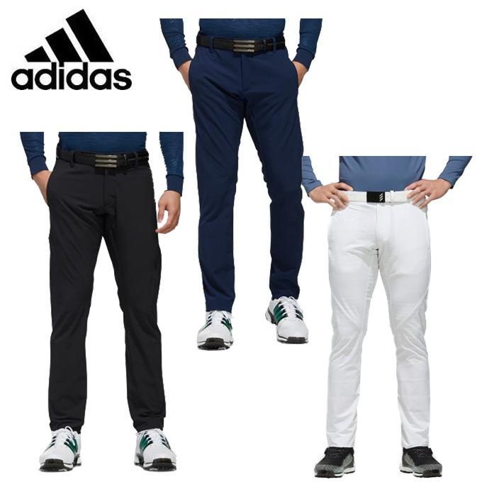 アディダス ゴルフウェア ロングパンツ メンズ パフォーマンス パンツ PERFORMANCE PANTS GHV08 adidas