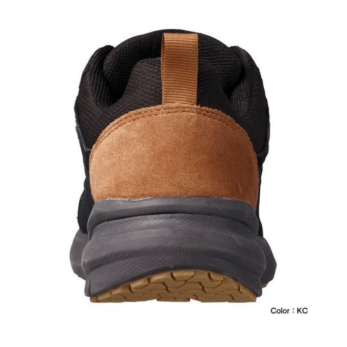 ノースフェイス スニーカー メンズ Mountain Sneaker II