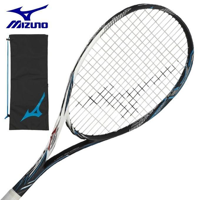 ミズノ ソフトテニスラケット オールラウンド 張り上げ済み 正規店 63JTN07527 MIZUNO ティーエックス900 大人気 TX900