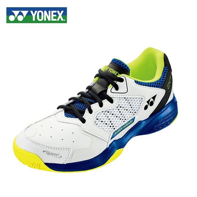 ヨネックス 今だけ限定15%OFFクーポン発行中 テニスシューズ オールコート メンズ 新作続 パワークッション204 YONEX レディース SHT204-207