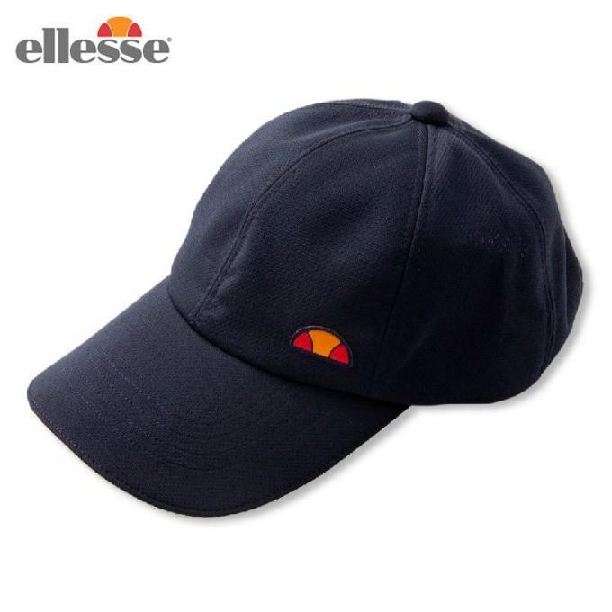 エレッセ 帽子 送料無料 激安 お買い得 キ゛フト キャップ メンズ レディース ellesse プラクティスキャップ EAC10100 NY メイルオーダー