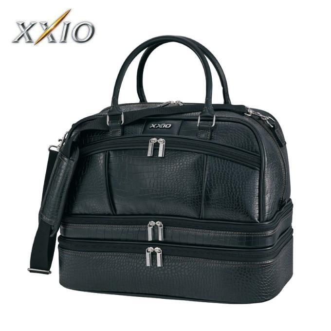 訳あり ゼクシオ XXIO ボストンバッグ メンズ ゼクシオ スポーツバッグ メンズ 3段式収納 XXIO GGB-X127, 乗馬用品プラス:9a68643d --- airmodconsu.dominiotemporario.com
