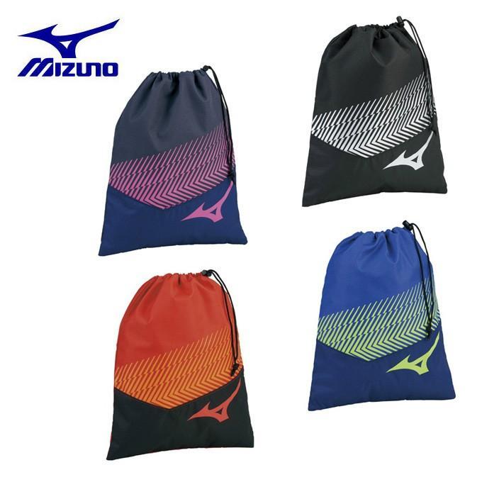 ミズノ シューズケース シューズ袋 MIZUNO ◆セール特価品◆ 春の新作 33JM0413