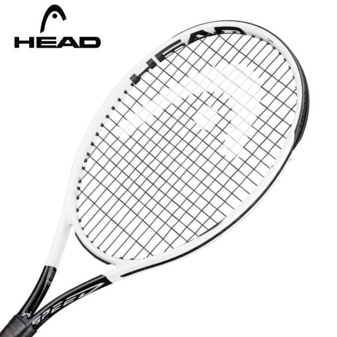 [再販ご予約限定送料無料] ヘッド 硬式テニスラケット 張り上げ済み ジュニア 2020 売買 234110 スピードJr26 HEAD
