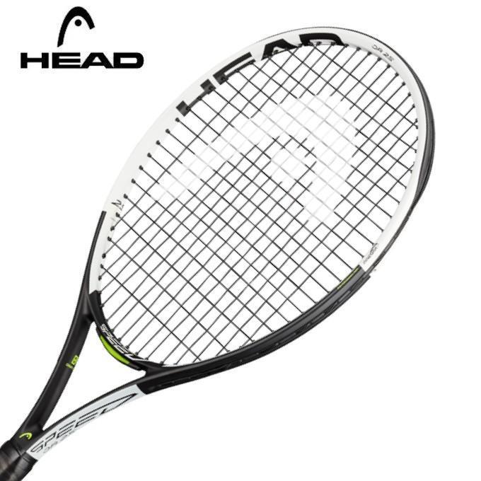 ヘッド 硬式テニスラケット 張り上げ済み ジュニア IG 233710 アウトレット HEAD スピード いよいよ人気ブランド 2020 Jr.25