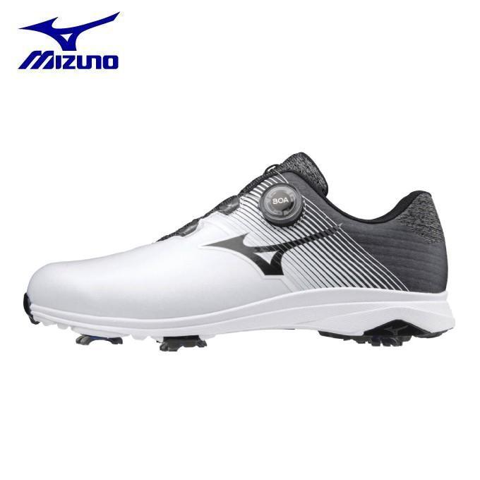 全国宅配無料 ミズノ ゴルフシューズ ソフトスパイク メンズ ネクスライト NEXLITE 007 Boa 51GM201009 MIZUNO, エサシグン ba0d7c21