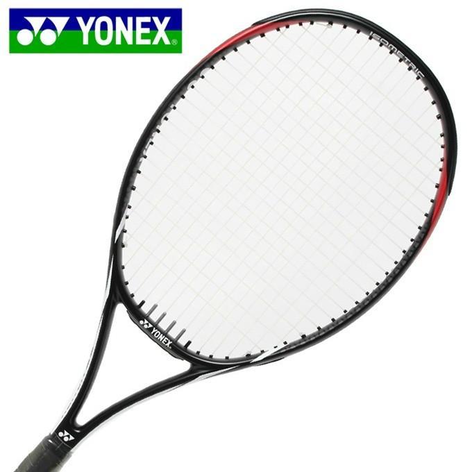 物品 ヨネックス 硬式テニスラケット 張り上げ済み スマッシュオープン 高級品 20SMOHG-007 YONEX