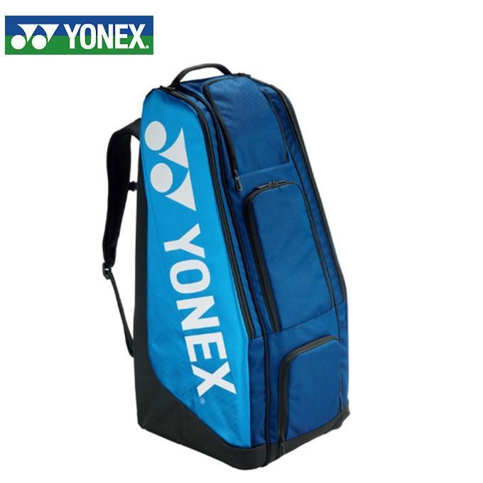 送料無料 激安 お買い得 キ゛フト 即納最大半額 ヨネックス テニス バドミントン ラケットリュック 2本 メンズ YONEX レディース BAG2003