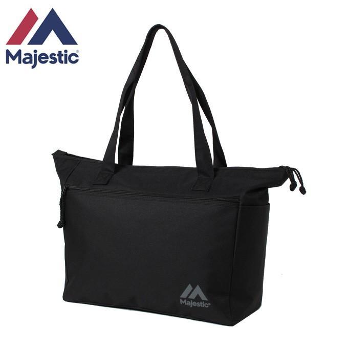 マジェスティック 野球 新入荷 人気ブランド多数対象 流行 トートバッグ メンズ レディース Majestic MJFKBAG