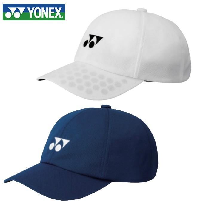 ヨネックス 帽子 新作入荷 キャップ メーカー公式 メンズ YONEX レディース 40062