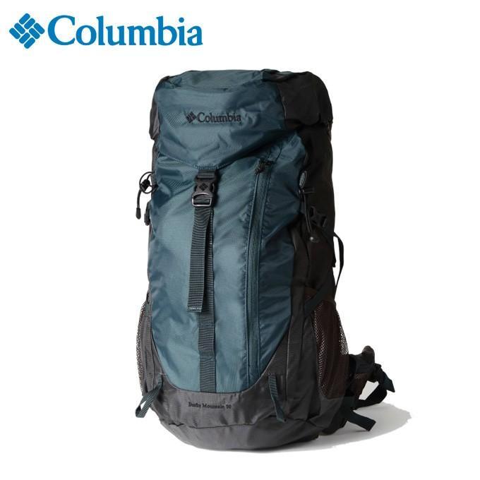コロンビア 登山バッグ 30L メンズ レディース バークマウンテン30 PU8380 494 Columbia 日帰り登山