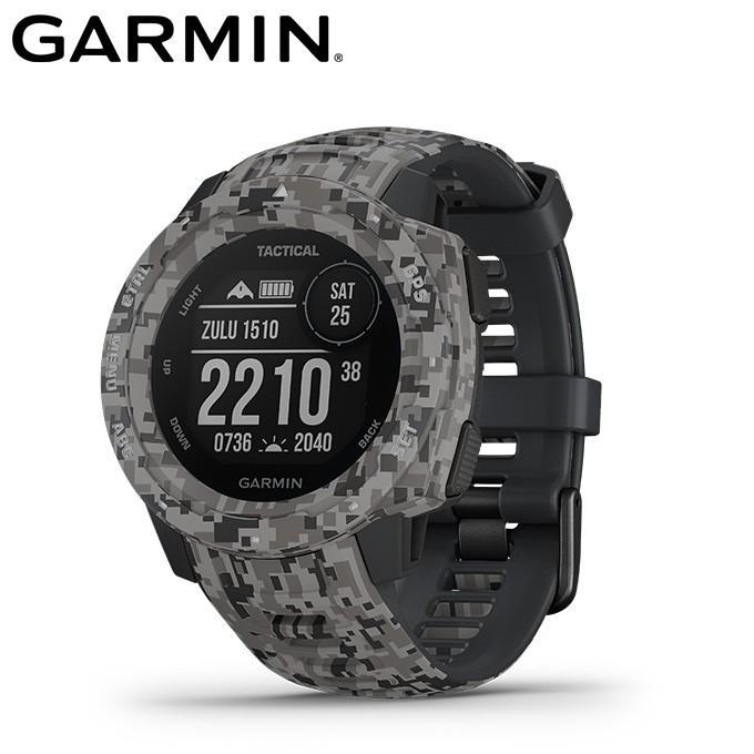 完璧 ガーミン 010-02064-C2 GARMIN ランニング 腕時計 GPS付 メンズ レディース メンズ Instinct Instinct 010-02064-C2, ヤメグン:ae50dbf9 --- airmodconsu.dominiotemporario.com