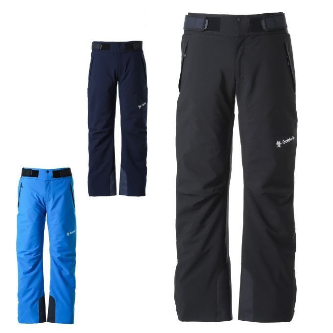 ゴールドウィン GOLDWIN スキーウェア パンツ NEW売り切れる前に☆ メンズ Baro Pants 送料0円 バロパンツ G30323BP