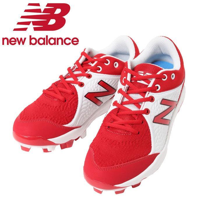 ニューバランス 野球 ポイントスパイク メンズ PL3000V5 新作 完売 大人気 2E new balance PL3000R5