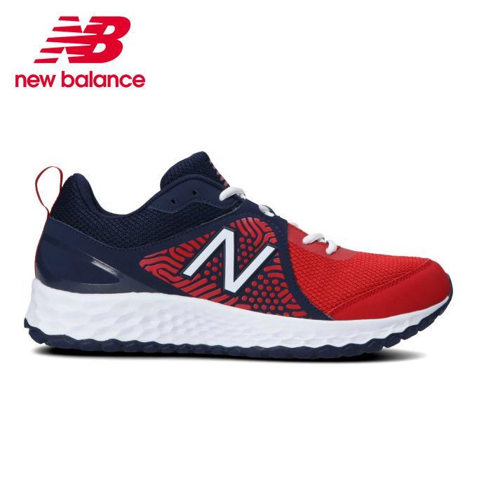 ニューバランス 野球 トレーニングシューズ メンズ 選択 高い素材 T3000V5 2E T3000PR5 new balance