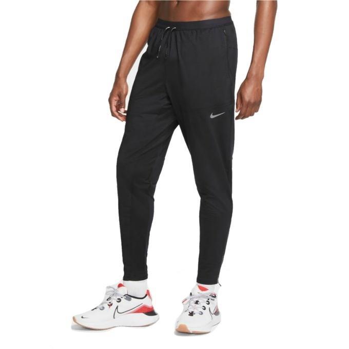 ナイキ ウインドブレーカー パンツ メンズ Phenom Elite NIKE Men#039;s 新作多数 [再販ご予約限定送料無料] CU5505-010 Knit Pants Running