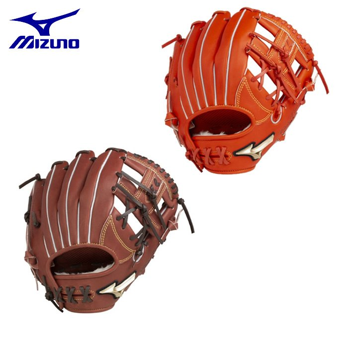 ミズノ 野球 低価格 少年軟式グローブ オールラウンド用 ジュニア グローバルエリートRG H MIZUNO Selection02 プラスM 1AJGY24520 人気海外一番