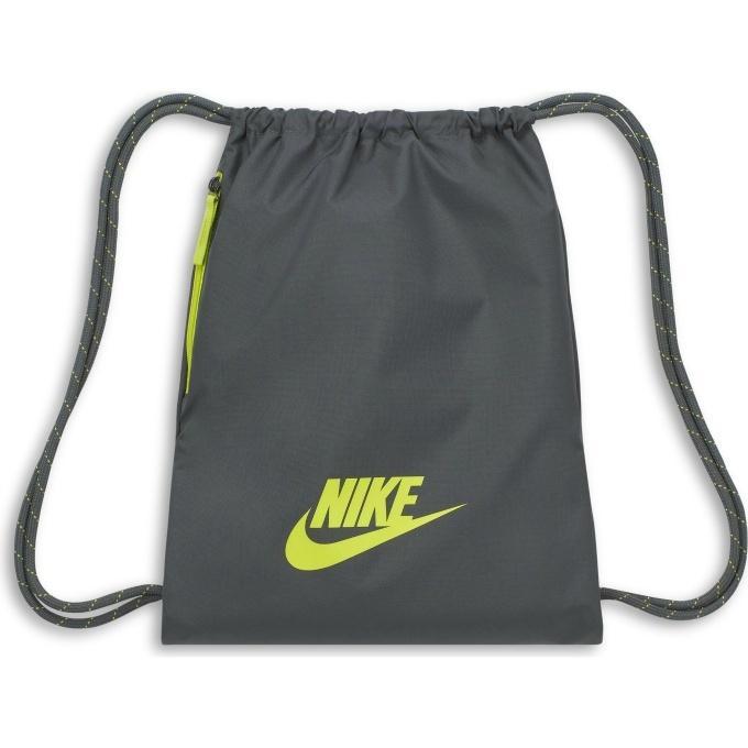 ナイキ NIKE ナップサック メンズ レディース 2.0 新作入荷 Nike 予約販売品 BA5901-068 Heritage ジュニア