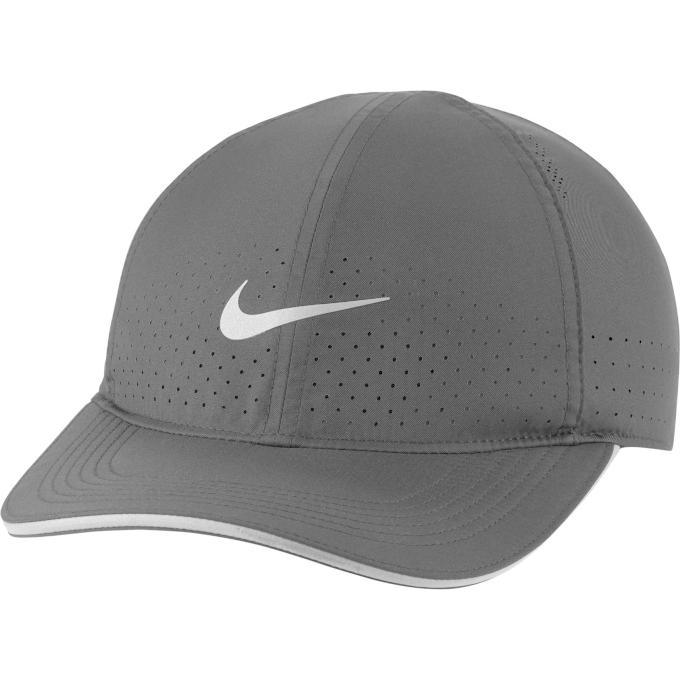 ナイキ 帽子 新色追加して再販 営業 キャップ メンズ レディース エアロビル フェザーライト DC3598-010 ドライフィット NIKE