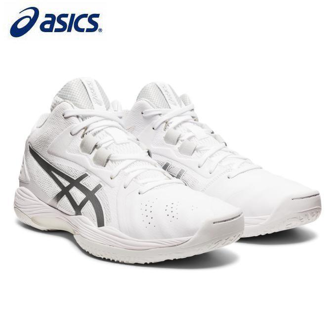 アシックス 本物 バスケットシューズ メンズ レディース ゲルフープV13 GELHOOP V13 スタンダード 練習 靴 100 1063A035 バスケ 試合 asics ストア 部活