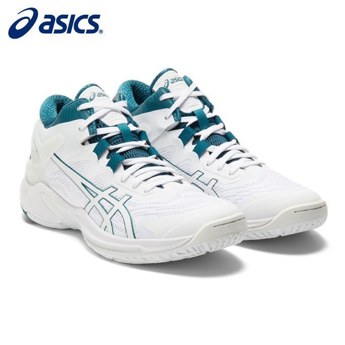 アシックス バスケットシューズ メンズ 公式 ゲルバースト25 GELBURST 25th スタンダード 1063A032 asics 練習 新作多数 部活 試合 バスケ 103 靴