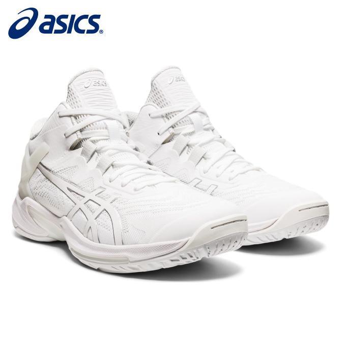 アシックス バスケットシューズ メンズ ゲルバースト25 ワイド GELBURST 25th 値下げ 1063A030 102 バスケ 靴 asics 試合 練習 年間定番 部活