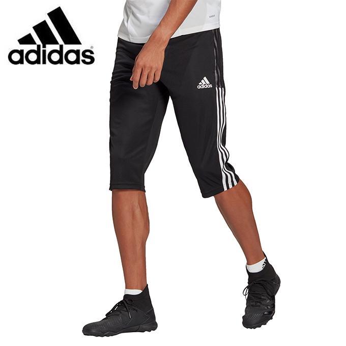 アディダス サッカーウェア ピステパンツ メンズ TIRO21 3 JII08 トレンド 4 パンツ adidas GM7375 在庫一掃