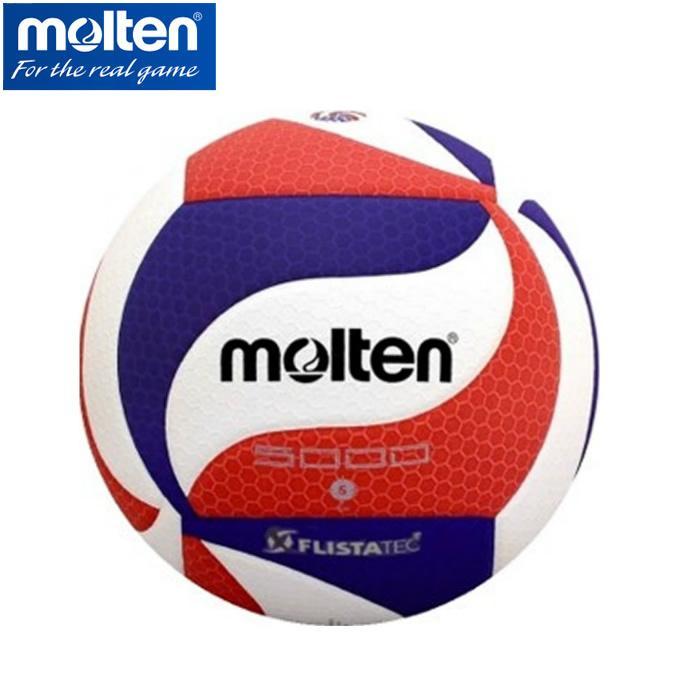 モルテン molten 豊富な品 バレーボール 限定 V5M5000-3USA オーバーのアイテム取扱☆ USAバレーボール試合球