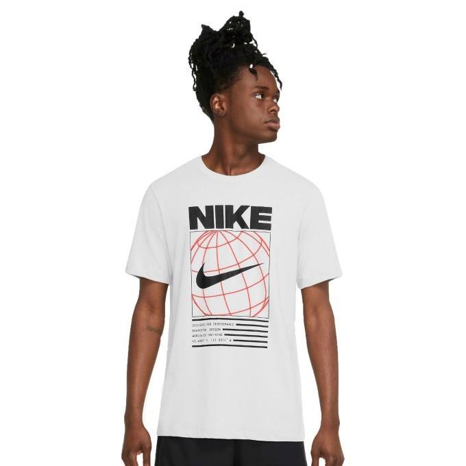 ナイキ Tシャツ 定番から日本未入荷 半袖 メンズ NIKE ドライフィット 新色追加 Dri-FIT DA1773-100