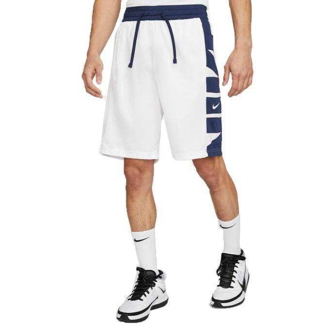 ナイキ バスケットボール ハーフパンツ メンズ DRI FIT スターティング5 ショーツ NIKE ドライフィット 高級 CV1867-100 メーカー在庫限り品