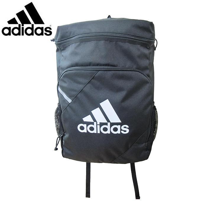 アディダス ボールバッグ ボール用デイパック 新作 ADP38BK adidas 本物◆