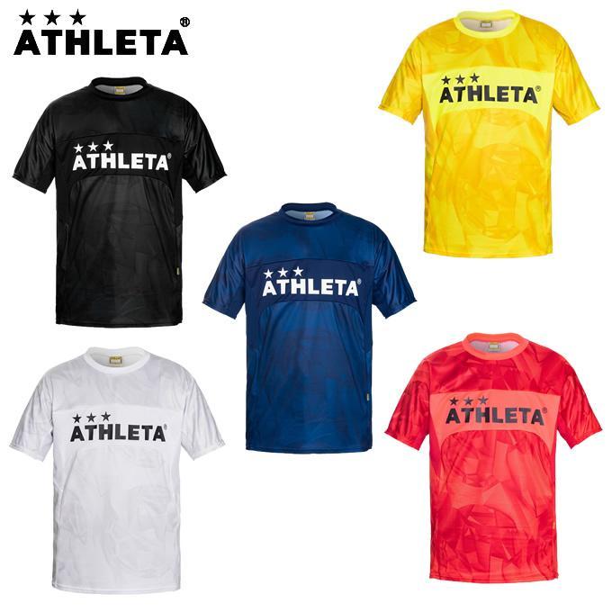 アスレタ ATHLETA 定番から日本未入荷 サッカーウェア 02343J プラクティスシャツ 最安値挑戦 ジュニア