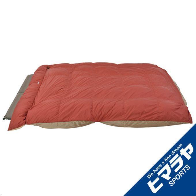 スノーピーク snow peak 封筒型シュラフ シュラフ 封筒型 グランドオフトン シングル1000 BD-050 アウトドア キャンプ 寝袋 布団 od