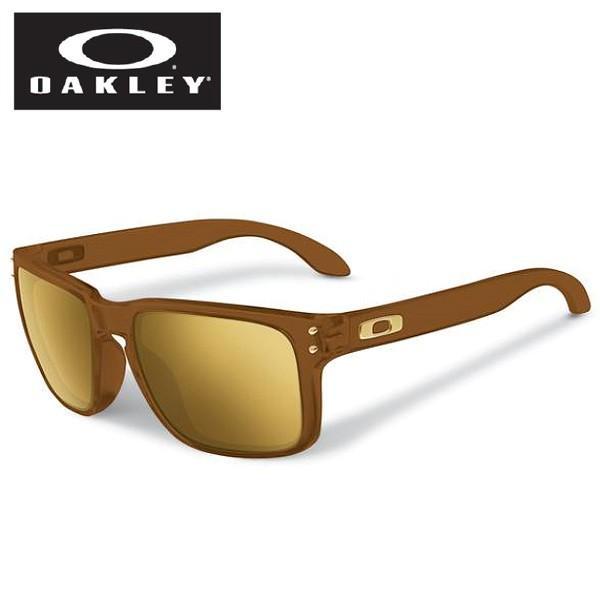 オークリー OAKLEY サングラス メンズ レディース HOLBROOK Asian Fit OO9244-05 od