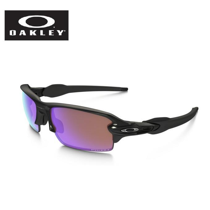 オークリー OAKLEY サングラス メンズ Flak 2.0 PRIZM Golf Asia Fit OO9271-09 od