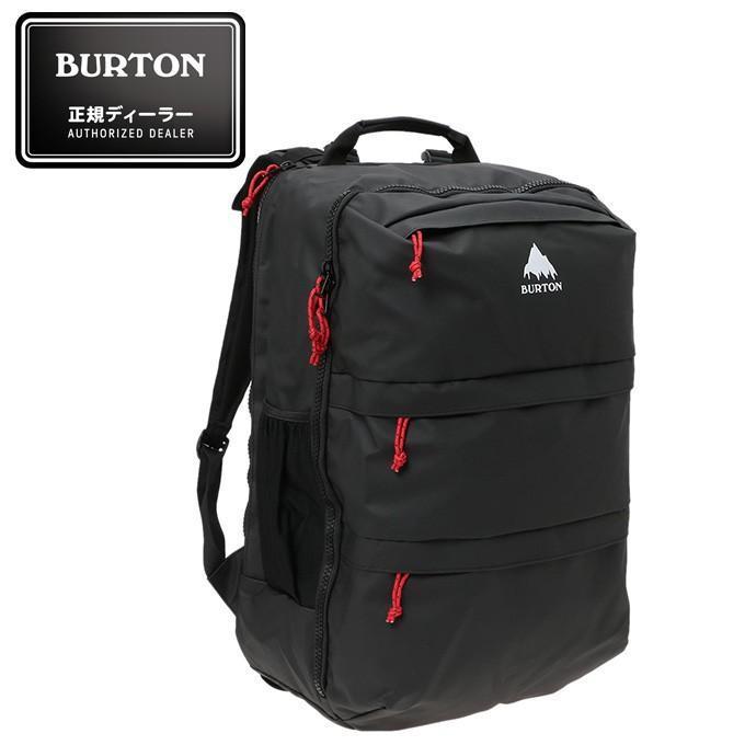 バートン BURTON トラベルバッグ Traverse Pack 122281 od