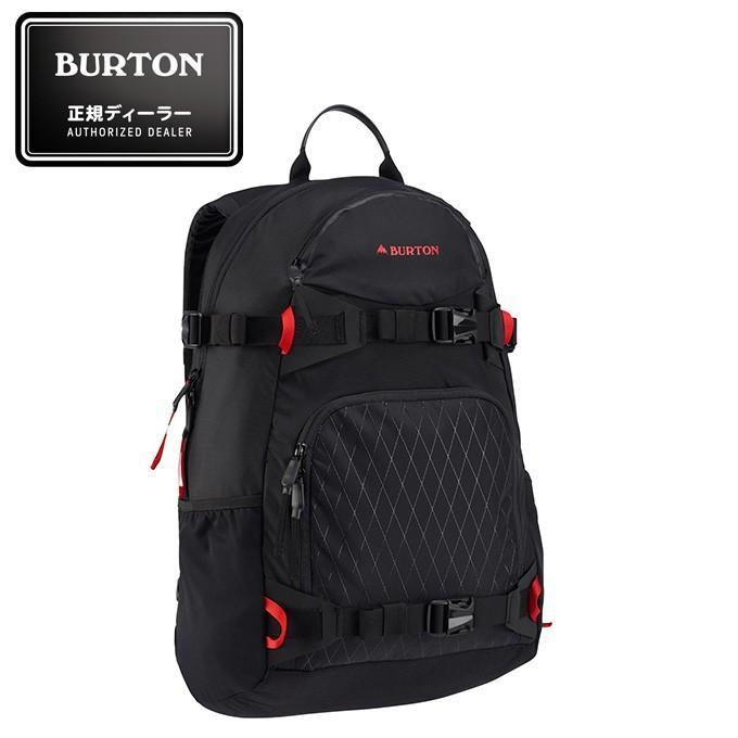 バートン BURTON バックパック Rider's Pack 2.0 ライダーズ パック2.0 110381 od