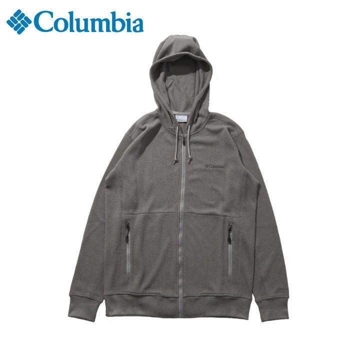 コロンビア スウェットパーカー メンズ ウォルターストリーム FZ HD PM5638 041 Columbia od