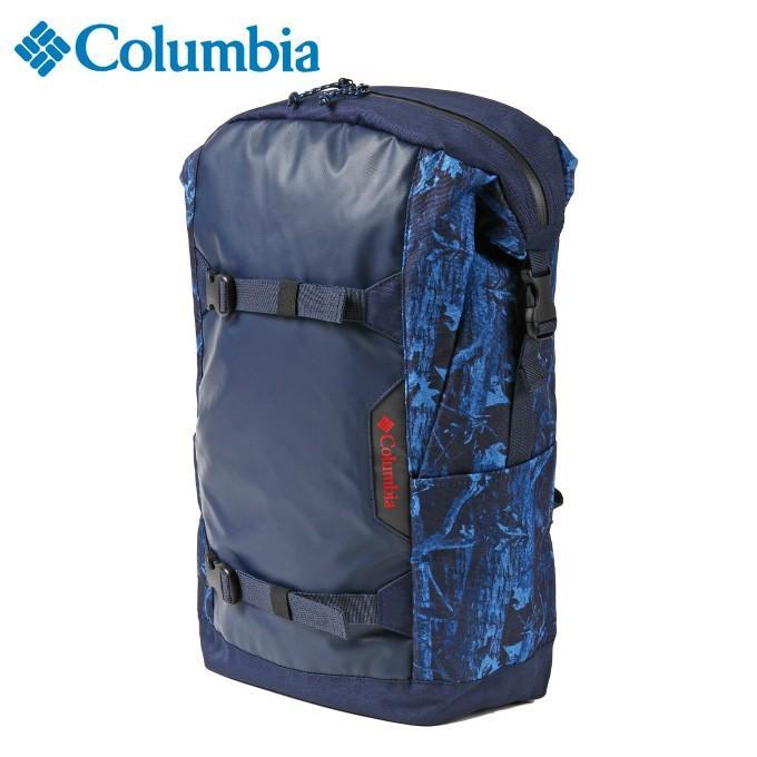 コロンビア バックパック メンズ レディース サードブラフ2 30Lバックパック PU8326 426 Columbia od