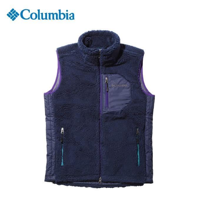 コロンビア フリース メンズ アーチャーリッジ VS PM3744 464 Columbia od