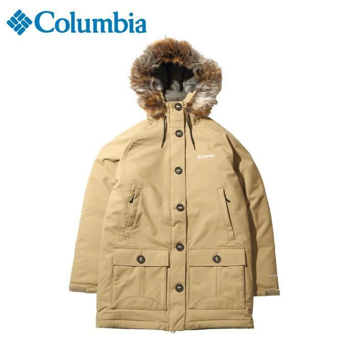 コロンビア コート レディース タナループ JK PL5077 243 Columbia od