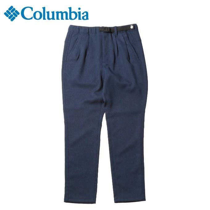 コロンビア ロングパンツ レディース バレイウェイ PT PL8316 464 Columbia od